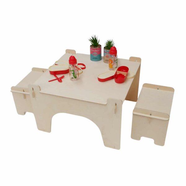 andrea bordsæt